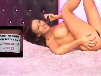 Lolly badcock babestation compilation