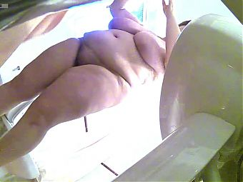 Tetona Maria desnuda